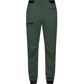 Haglöfs L.I.M Fuse Pantalones Hombre, verde